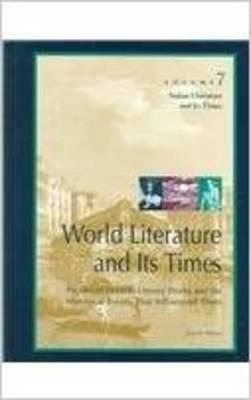 World Literature and Its Times (Hardback)
