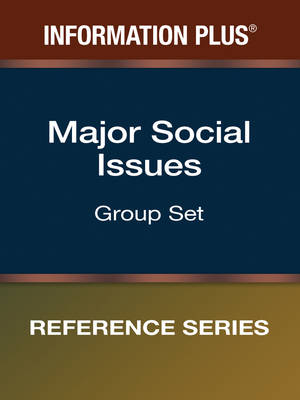 Major Social Issues (Hardback)