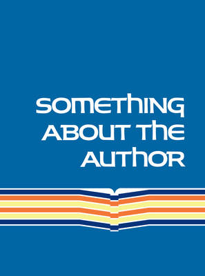 Something about the Author: Facts and Pictures about Authors and Illustrators of Books for Young People - Something about the Author 112 (Hardback)