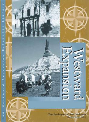 Westward Expansion: Cumulative Index - U-X-L Westward Expansion Reference Library (Paperback)