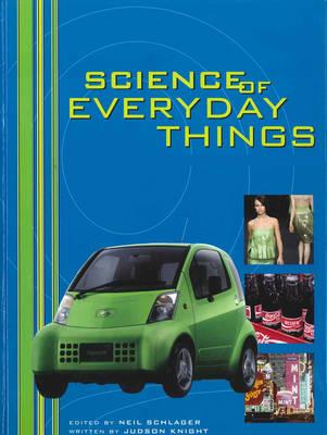 Science of Everday Things: Vol 3: Real-Life Biology (Hardback)
