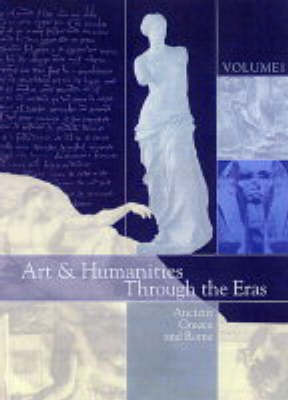 Arts and Humanities Through the Eras (Hardback)