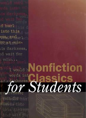 Nonfiction Classics for Students: Vol 5 (Hardback)
