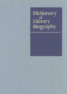 Dlb 361: Theodore Dreiser's an American Tragedy: A Documentary Volume - Dictionary of Literary Biography 361 (Hardback)