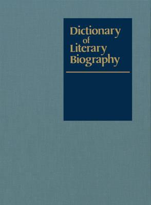 Turkish Novelists Since 1960 - Dictionary of Literary Biography 373 (Hardback)