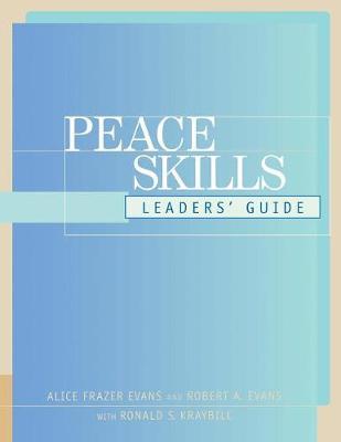 Peace Skills: Leaders' Guide (Paperback)
