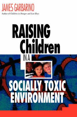 Raising Children in a Socially Toxic Environment (Paperback)