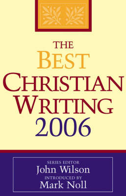 The Best Christian Writing (Paperback)