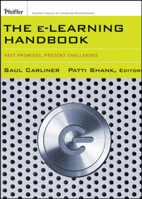 The e-learning Handbook: Past Promises, Present Challenges (Hardback)