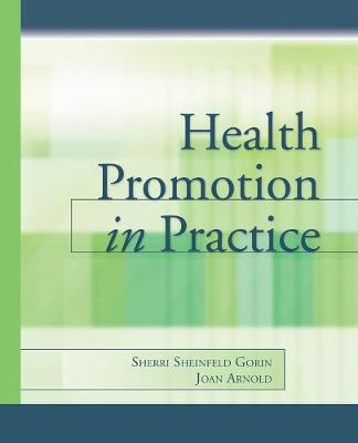 Health Promotion in Practice (Paperback)