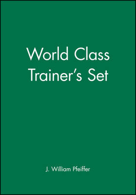 World Class Trainer's Set (Paperback)