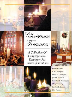 Christmas Treasures (Paperback)