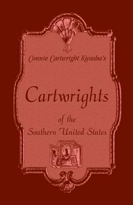 Cartwrights of the Southern United States (Paperback)