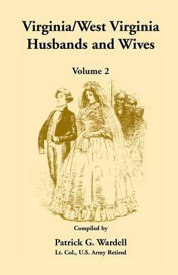 Virginia/West Virginia Husbands and Wives, Volume 2 (Paperback)