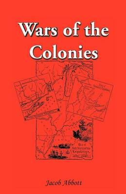 Wars of the Colonies (Paperback)