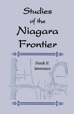 Studies of the Niagara Frontier (Paperback)