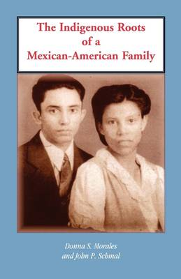 The Indigenous Roots of a Mexican-American Family (Paperback)
