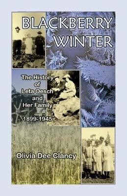Blackberry Winter (Paperback)