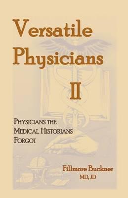 Versatile Physicians II (Paperback)