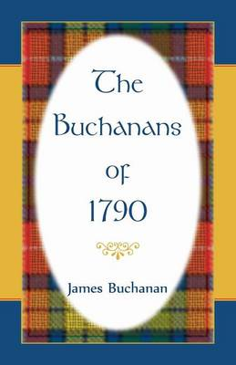 The Buchanans of 1790 (Paperback)