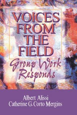 Voices From the Field: Group Work Responds (Hardback)