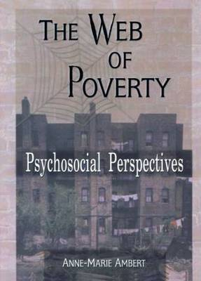 The Web of Poverty: Psychosocial Perspectives (Paperback)