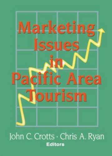 Marketing Issues in Pacific Area Tourism (Paperback)