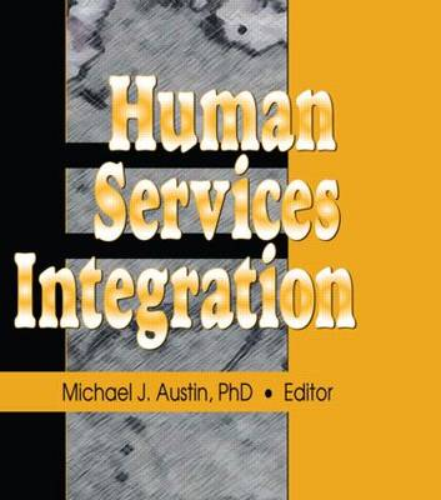 Human Services Integration (Hardback)