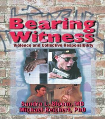 Bearing Witness: Violence and Collective Responsibility (Hardback)