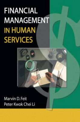 Financial Management in Human Services (Paperback)