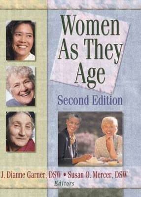 Women as They Age, Second Edition (Paperback)