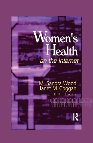 Women's Health on the Internet (Paperback)