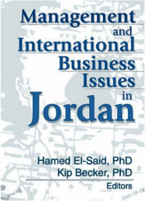 Management and International Business Issues in Jordan (Paperback)