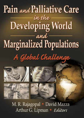 Pain and Palliative Care in the Developing World and Marginalized Populations: A Global Challenge (Paperback)