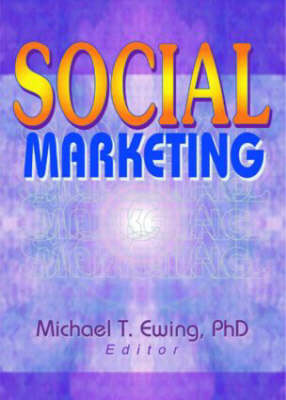 Social Marketing (Paperback)