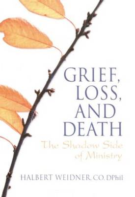 Grief, Loss, and Death: The Shadow Side of Ministry (Paperback)