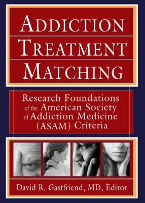 Choosing Addiction Treatments (Hardback)