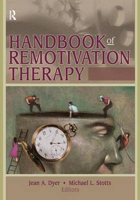 Handbook of Remotivation Therapy (Paperback)