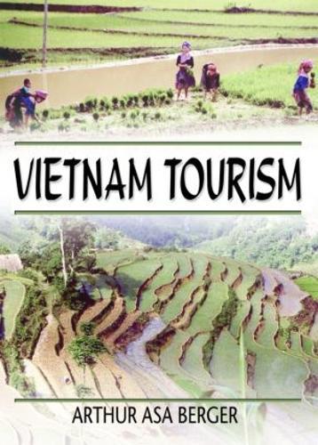 Vietnam Tourism (Hardback)