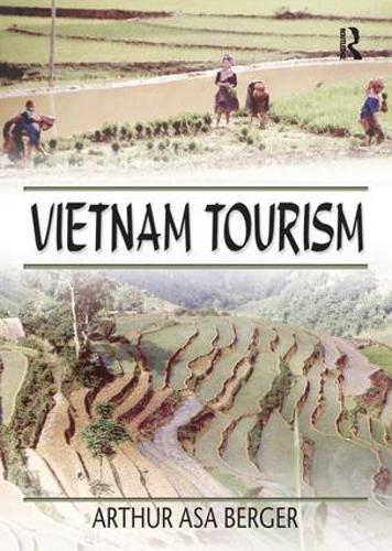 Vietnam Tourism (Paperback)