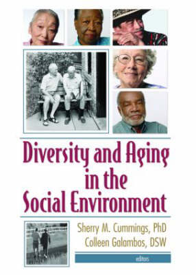 Diversity and Aging in the Social Environment (Paperback)