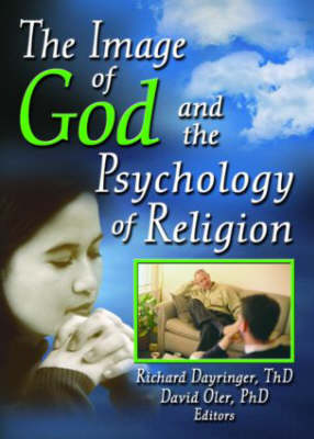 The Image of God and the Psychology of Religion (Paperback)