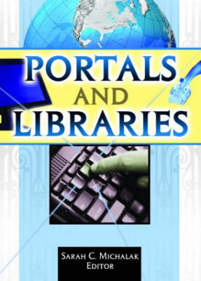 Portals and Libraries (Paperback)