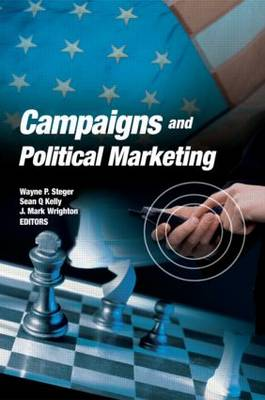 Campaigns and Political Marketing (Paperback)