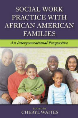 Social Work Practice with African American Families: An Intergenerational Perspective (Paperback)