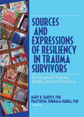 Sources and Expressions of Resiliency in Trauma Survivors: Ecological Theory, Multicultural Practice (Hardback)