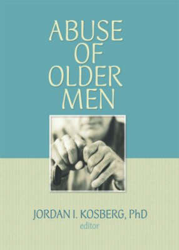 Abuse of Older Men (Paperback)