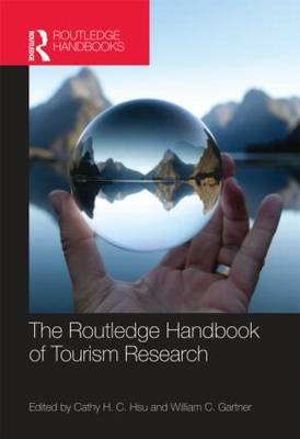 The Routledge Handbook of Tourism Research (Hardback)