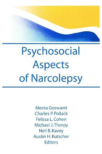 Psychosocial Aspects of Narcolepsy (Paperback)