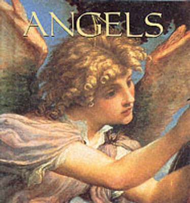 Angels in Art (Hardback)